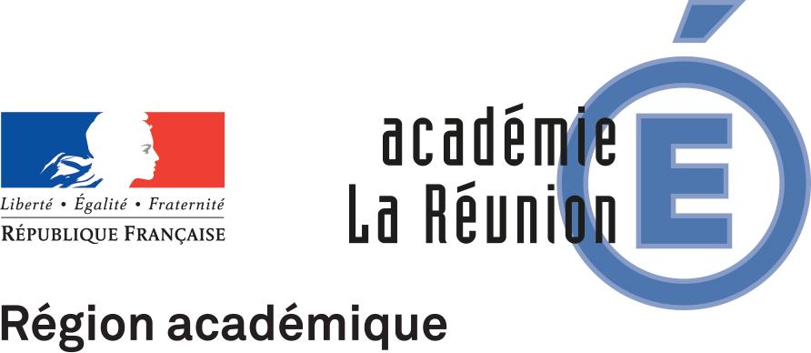 Logo Région académique La Réunion