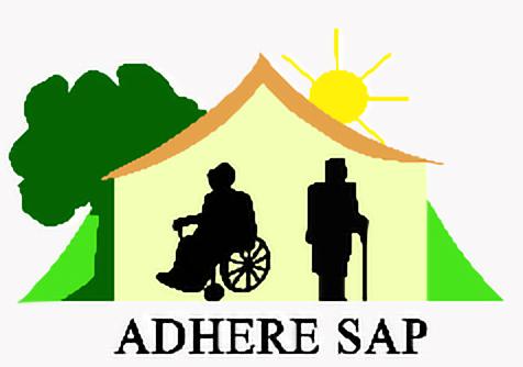 ADHERE SAP logo