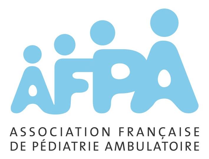 Logo de l'Association Française de Pédiatrie Ambulatoire