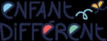 Logo du site enfant différent
