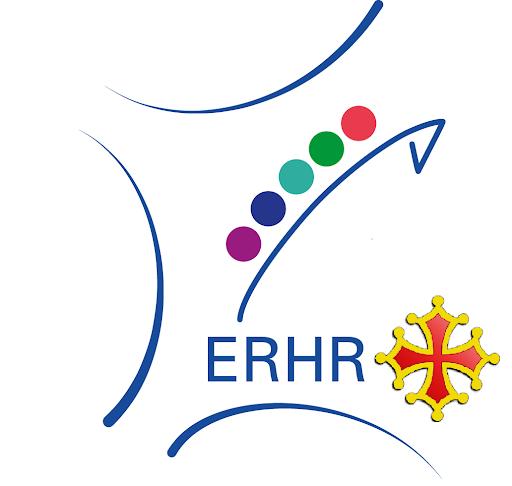 Logo de l'Équipe Relais Handicapes Rares