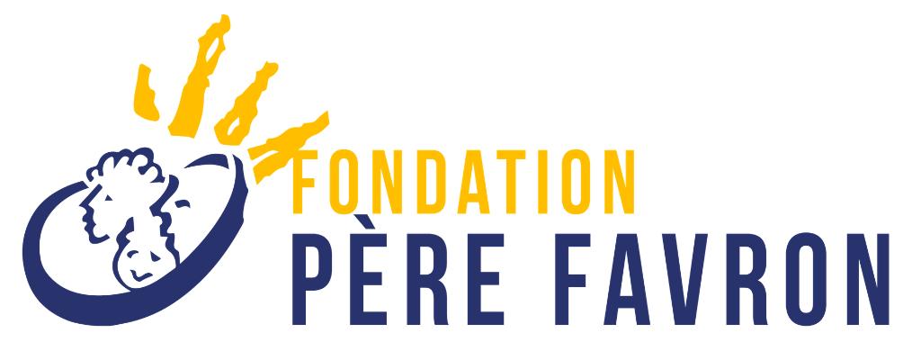 Logo de la fondation Père Favron