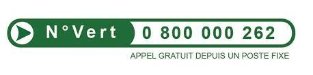 Numéro vert MDPH La réunion