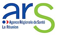 Logoe de l'ARS La Réunion